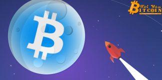 Bitcoin có thể đạt 96.000 USD trong vòng 5 năm tới