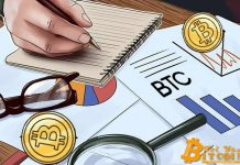 Phân tích giá Bitcoin ngày 31/08