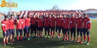 Rimini FC trở thành câu lạc bộ bóng đá đầu tiên được mua lại bằng Bitcoin