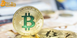 Màu xanh trở lại với Bitcoin khi viễn cảnh tăng giá càng được củng cố