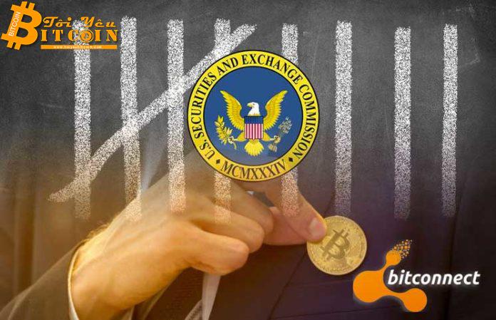 BitConnect là một trong những lý do khiến SEC từ chối ETF Bitcoin
