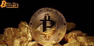 Bitcoin và Vàng