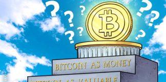 Thực tế đã chứng minh: Bitcoin không phù hợp làm phương tiện thanh toán