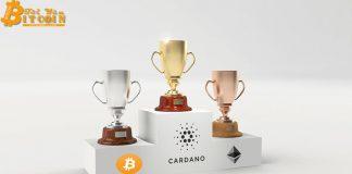 Cardano (ADA) là tốt hơn Bitcoin và sẽ đánh bại nó trong vòng một năm?