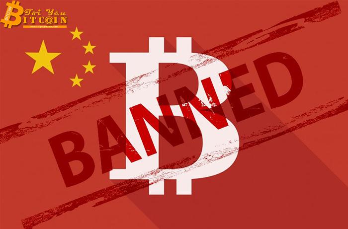 """Dân Trung Quốc mua Bitcoin và token ICO như thế nào trong """"bão"""" cấm?"""