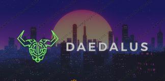 Tạo ví Cardano trên Daedalus