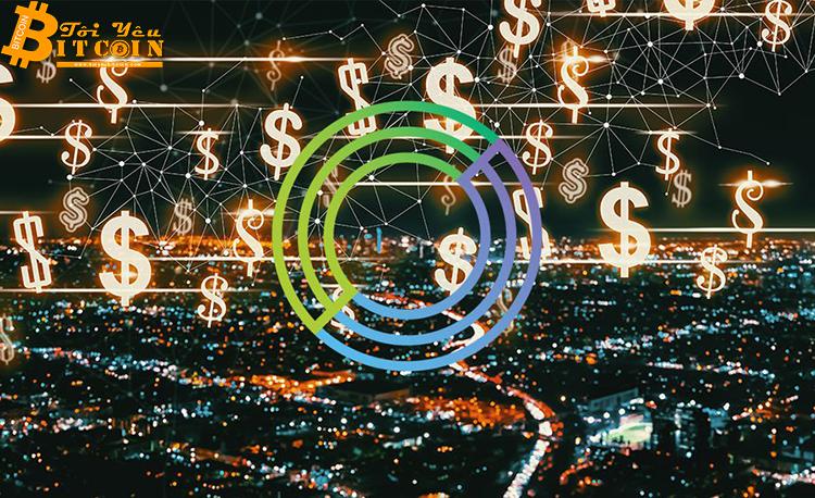 Circle ra mắt đồng USDC