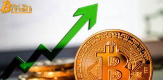 Vượt ngưỡng $6,700, giá Bitcoin liệu có đang thực sự quay đầu tăng giá?