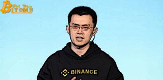 """CEO Changpeng Zhao: Binance sẽ mở sàn giao dịch trên khắp """"năm châu""""!"""