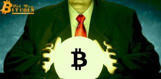 """Bitcoin và tương lai thị trường nghìn tỷ đô: Hơn 4 lý do để """"mua ngay đi"""""""