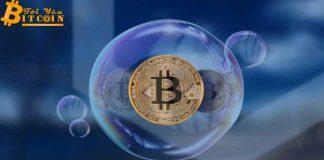 Mức sụt giảm 80% của thị trường Tiền mã hóa hiện đang tồi tệ hơn sự sụp đổ của Dot-com