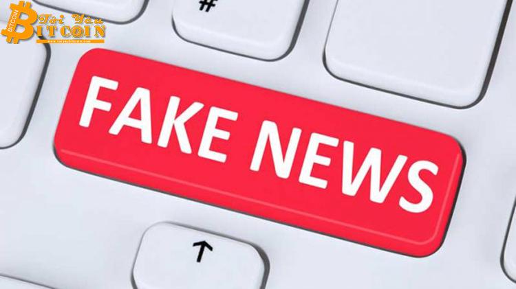 """Nhà sáng lập sàn OKEx bị bắt giữ tại Trung Quốc chỉ là """"Fake News"""""""