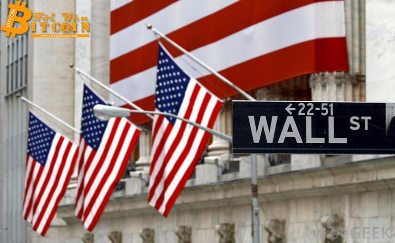 """Sói phố Wall: """"Giá bitcoin sẽ không bao giờ quay trở lại mốc 20.000 USD"""""""