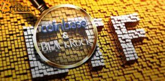Sàn Coinbase bắt tay BlackRock để xây dựng quỹ ETF tiền điện tử
