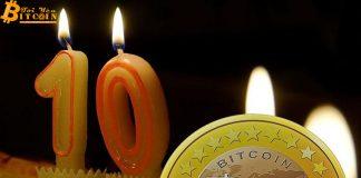 Bitcoin có thể sắp phải kỉ niệm sinh nhật 10 tuổi bằng năm đầu tiên xuống giá