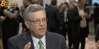 CEO VISA: Tiền điện tử không phải là mối đe doạ