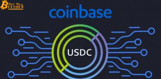 Coinbase và Circle hợp tác cùng nhau là một điều tuyệt vời