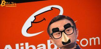Alibaba thắng kiện tranh chấp tên thương hiệu với công ty tiền điện tử