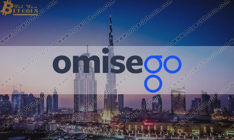 OmiseGO (OMG)