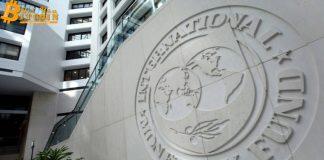 IMF: Sự tăng trưởng nhanh chóng của Bitcoin và Crypto sẽ ảnh hưởng đến hệ thống tài chính toàn cầu.
