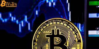 Phân tích Bitcoin trong ngày: Tầm nhìn ở dưới đáy.