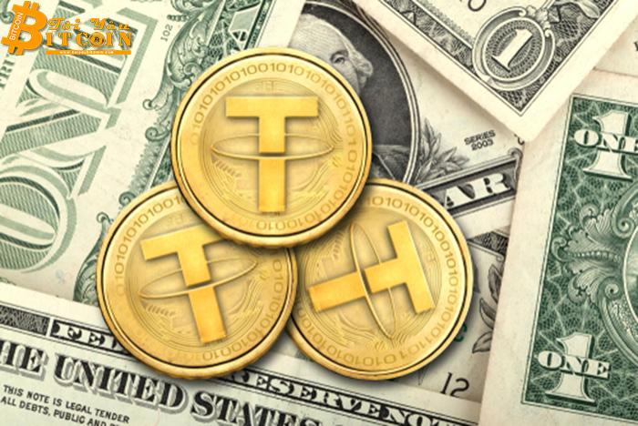 Số phận Tether đi về đâu khi ngân hàng đối tác phá sản?