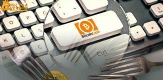 Các sàn giao dịch lớn bắt đầu phân phối token hard fork Bitcoin Cash