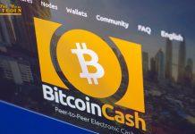 Giá Bitcoin Cash tăng 10% sau khi Binance và Bitcoin.com tuyên bố hỗ trợ hard fork