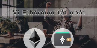 Ví Ethereum