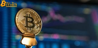Phân tích giá Bitcoin hôm nay (10/11/2018)