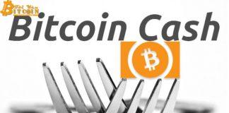 """Poloniex thông báo hỗ trợ """"giao dịch trước"""" các đồng coin hard fork ra từ Bitcoin Cash"""