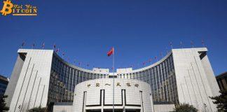 Ngân hàng Trung ương Trung Quốc (PBoC) khuyến cáo về bong bóng đầu tư công nghệ Blockchain