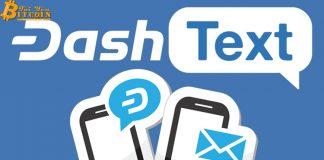 Dash Text: Giao dịch tiền điện tử không cần Internet tại Venezuela