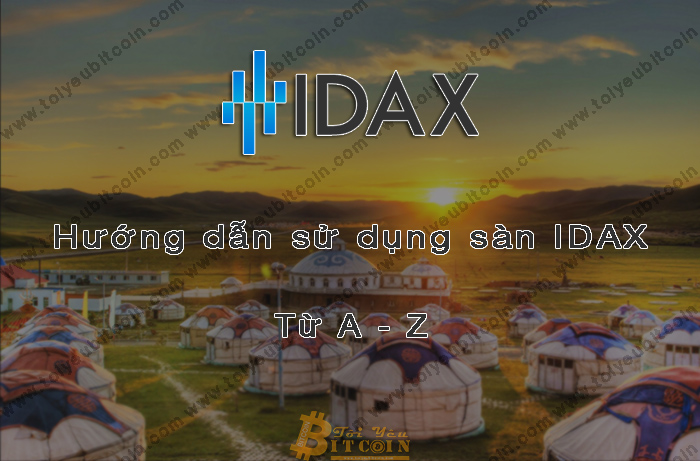 Sàn IDAX