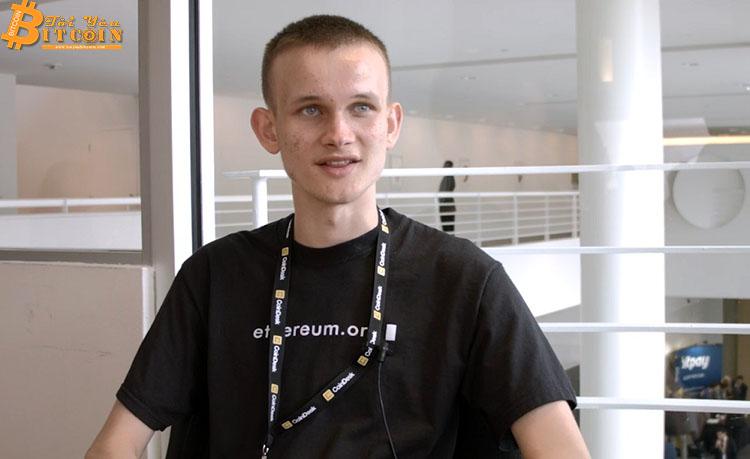 Vitalik Buterin: Bitcoin thực sự tuyệt, còn Bitcoin SV là một thảm hoạ