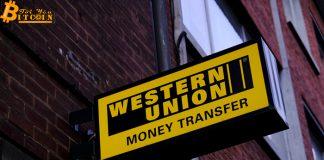 """Western Union """"sẵn sàng tiếp nhận tiền điện tử"""""""