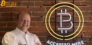 CEO Circle: Bitcoin sẽ có giá trị lớn hơn rất nhiều trong 3 năm kế