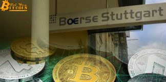 Boerse Stuttgart mở nền tảng giao dịch tiền điện tử