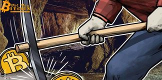 """Thợ đào Bitcoin tắt 1,3 triệu """"trâu đào"""" – Bitcoin đang hấp hối?"""