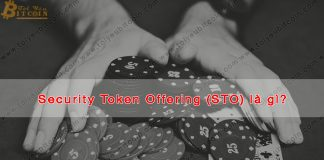 Security Token Offering (STO)