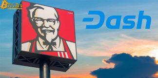 Hệ thống KFC Venezuela sẽ chấp nhận thanh toán bằng Dash vào tuần tới