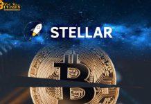 Stellar soán ngôi Bitcoin Cash, tiến gần hơn đến Ripple