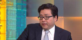 """Tom Lee: Bitcoin """"kiên cường"""" kiểu gì cũng sẽ lên lại mức giá $25,000!!!"""