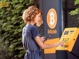 Mặc cho thị trường suy thoái, ATM Bitcoin vẫn tiếp tục nở rộ
