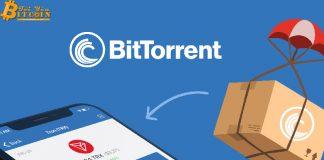 Holder cần trữ TRX ở đâu để nhận được Airdrop khủng từ BitTorrent?