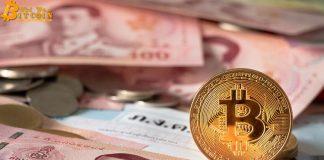 Bộ Tài chính Thái Lan cấp phép hoạt động cho ba sàn giao dịch tiền điện tử