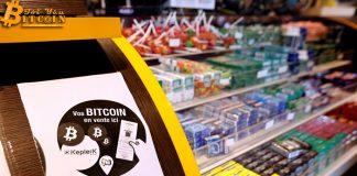 6 cửa hàng thuốc lá tại Pháp đã bắt đầu bán Bitcoin, tháng tới sẽ là 6.500