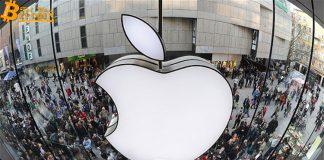 """Cổ phiếu giảm 10%, Apple """"loay hoay"""" đi tìm nguyên nhất giá rớt"""