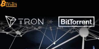 BitTorrent phát hành token BTT trên nền tảng TRON