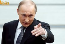 Tổng thống Putin ra lệnh cho Chính phủ Nga phải xây dựng xong quy định tiền điện tử trước tháng 7